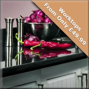 Kitchen Worktops image