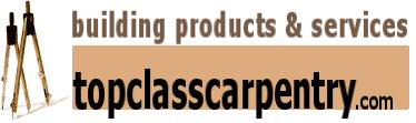 Topclasscarpentry logo